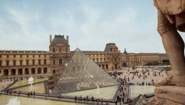 Paris & Normandy Highlights
