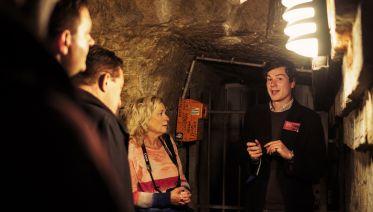 Paris Catacombs (Special Access Tour)