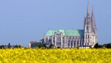 Mont Saint-Michel Tours