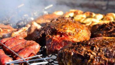 Parrilla Barbecue Tour