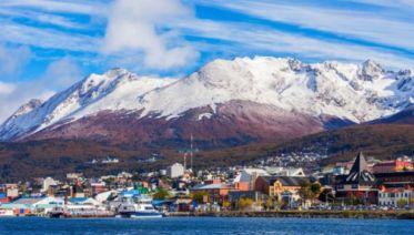 Patagonia Adventurer Northbound - 23 Days