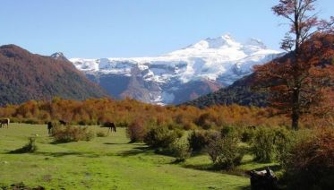 Patagonia Argentina Air-Expedition 14D/13N