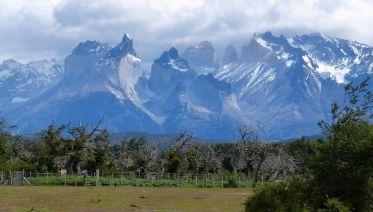 Patagonia Classic Treks