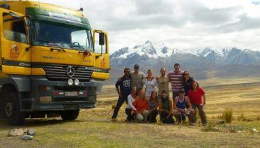 Patagonia Lake District