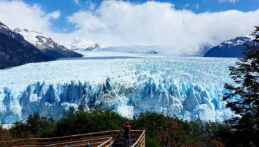 Tierra Del Fuego National Park Tours