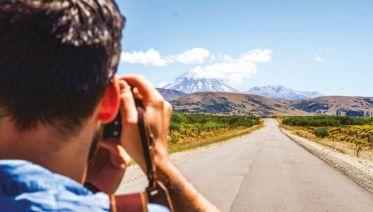 Patagonia Trail