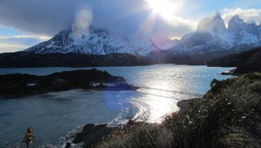 Patagonia Trek: Torres del Paine 'W' Trek