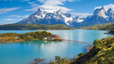Patagonian Adventure with Chilean Fjords & Cape Horn