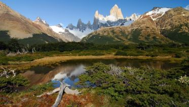 Patagonian Highlights