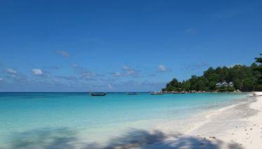 Pattaya Beach Escape 4D/3N