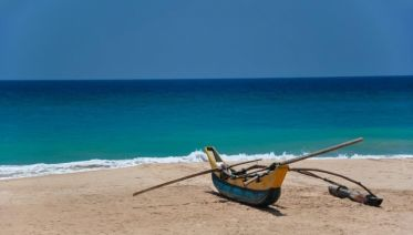 Pearl Of The Indian Ocean With Beach Extension, Spanish-speaking Guide