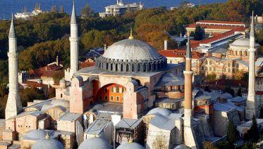Pearls of Turkey: Eight Days