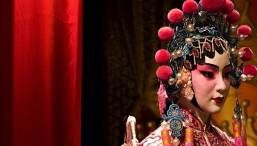 Peking Opera Show Tickets at Beijing Liyuan Theatre