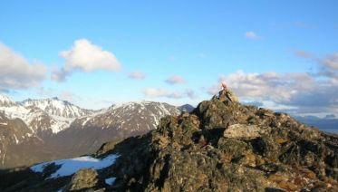 Pelado Hill Trekking from Ushuaia