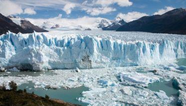 Perito Moreno Glacier Alternative Trip