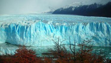 Perito Moreno Glacier Tour & Boat Ride