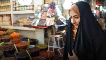 Persia In Depth