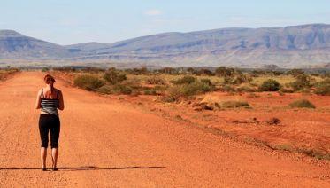 Perth to Broome Overland Adventure