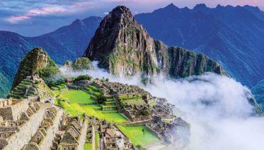 Peru & Amazon Experience