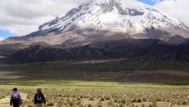 Peru & Bolivia Authentic Backpacker Adventure 14D/13N