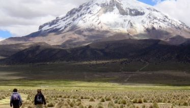 Peru & Bolivia Authentic Backpacker Adventure 14D/13N