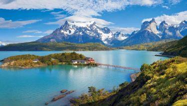 Peru & Chile Explorer with Patagonian Adventure