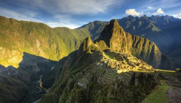 Peru And The Inca Trail