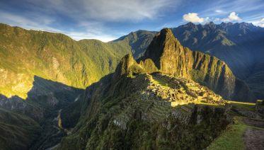 Peru and the Inca Trail