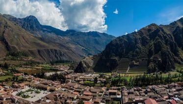 Peru: Bike, Climb & Hike