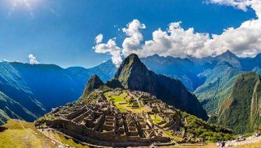 Peru, Chile & Argentina Explorer