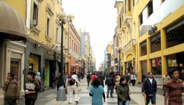Peru Circuit Ways (from Cuzco)