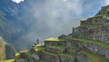 Peru Culinary Experience