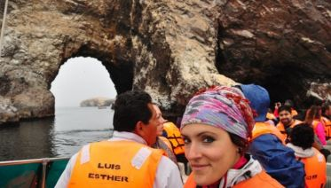Peru Highlights Adventure 14D/13N (from Cuzco)