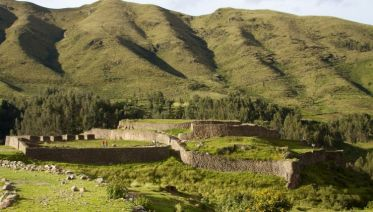 Peru History & Culture, Private Tour
