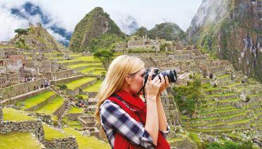 Peru Uncovered