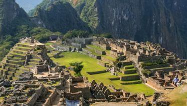 Peruvian Amazon & Machu Picchu Exploration (2021)