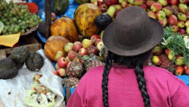 Peruvian Delight