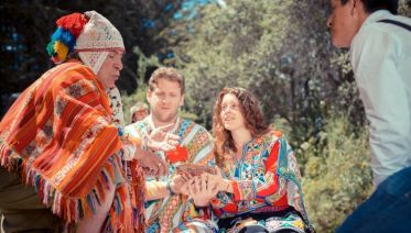 Peruvian Style Honeymoon, Private Tour