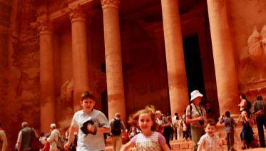 Dead Sea Tours