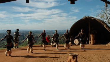 Phezulu Cultural Village And Reptile Park Tour