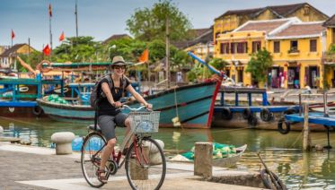 Pho, Fun & Sun in Vietnam