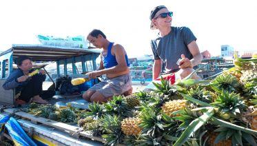 Phu Quoc to Saigon 2-Day Cruise