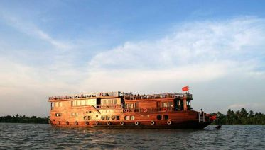 Phu Quoc to Saigon 2-Day Cruise