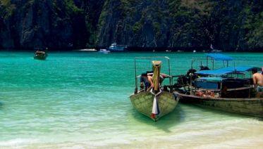 Phuket Sailing Adventure