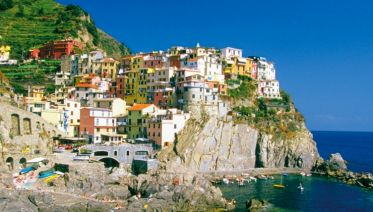 Picture Perfect Italy