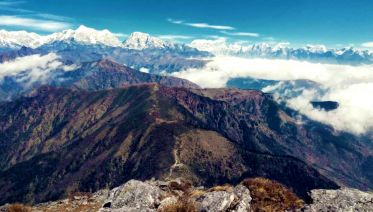 Pikey Peak 9 days