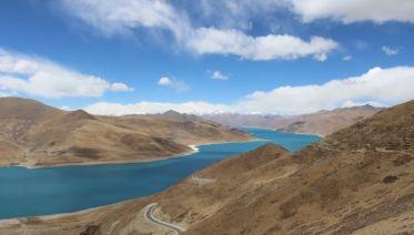 Pilgrimage Journey to Mount Kailash & Tibet
