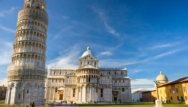 Pisa Morning Tour With Leaning Tower