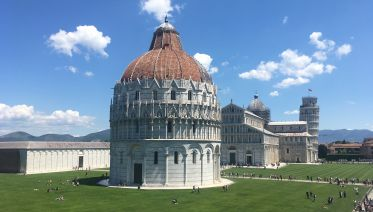 Pisa Wine Tasting Tour with Leaning Tower Option