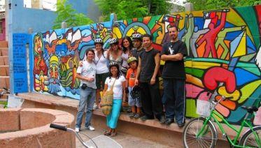 Pisco Ways (from Santiago)